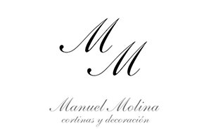 Manuel Molina - Cortinas y decoración